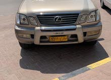 Best price! Lexus LS 2000 for sale