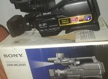 معدات تصوير للبيع