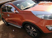 2011 Kia Sportage for sale