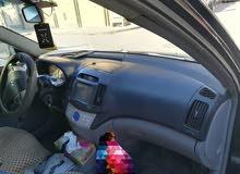 هونداي تاكسي المنفوخة 2007