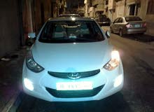 2012 Hyundai in Benghazi