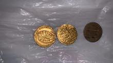 عملات معدنيه اثرية قديمه