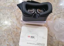 بوكس VR يرهم علئ جميع الهواتف