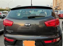 2016. Kia. Sportage excellent jeep for sale
