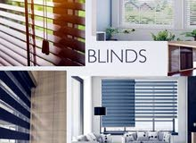 Making blinds vertical roller Curtain