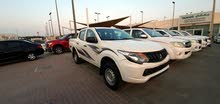used Mitsubishi L200 diesel 4x4 2016 for sale