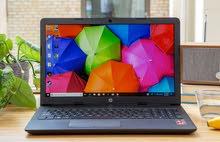 HP 15 (8th Gen, i5, Windows 10 Pro)