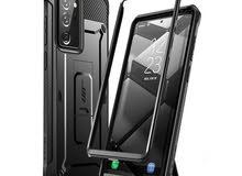 SUPCASE UB PRO Rugged Holster CC For Galaxy Note20 Series غطاء القضية بالنسبة سلسلة جالكسي نوت 20