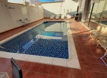 for rent nice flat in Mangaf