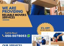 TRUST MOVERS REMOVALS AND SHIFTING 050