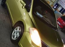 نيسان تيدا للبيع 2006