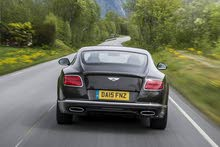 Rear Bumper and Trim for Bentley Continental GT, GTC, Supersports, Supersports Convertible
