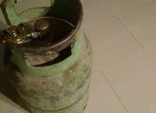 Kitchen Gas Cylinder