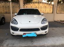Porsche 2011 Cayenne S