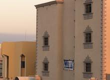 شقة للايجار الاحساء الهفوف السلمانية خلف مطعم الرومانسية