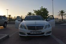 مرسيدس E 300 2011 للبيع