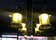 lights for urgent sell