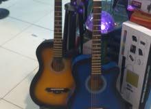 gutair music instruments