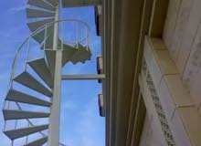 we do all kinds of steel and aluminium maintenance services