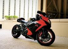دراجه سوزوكي للبيع  suzuki GSXR 1000