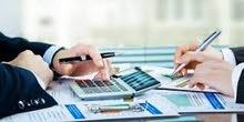 أبحث عن عمل مدير مالى او رئيس حسابات looking for a job finance or accounting man