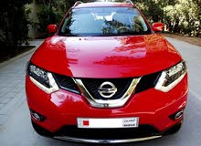Nissan X-Trail SV 2015 Full Option !