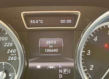 للبيع جيب مرسيدس GL500 كامل المواصفات شرط الفحص ماشي 106