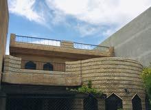 بيت 300م للبيع في الحي الرئاسي قرب مدرسة الانوار الغزالية