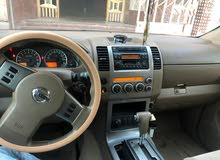 Nissan Pathfinder 2007 ( Jeddah- 0591251805)