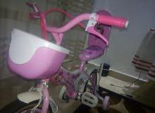 دراجه الزرقه250استعمال نضيف
