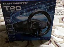 racing wheel in really good condition