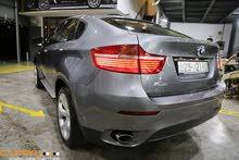 بي أم دبليو BMW 2008
