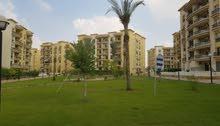 شقة بالرحاب131م بالمرحلة التاسعة للايجار 5,500