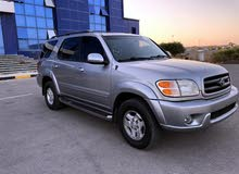 Used 2004 Toyota Sequoia for sale at best price
