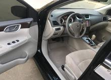 Automatic Nissan 2019 for rent