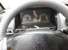 سيارة سايبا 2012 للبيع