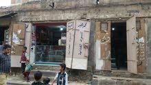 بقاله للبيع بدون الإقراض في قلب صنعاء