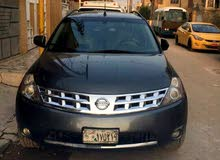 Automatic Used Nissan Murano