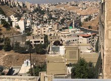 Fourth Floor  apartment for rent with 4 rooms - Amman city Al-Jabal Al-Akhdar