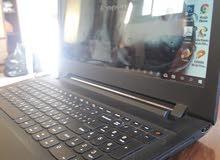 لابتوب لينوفو core i3 من الجيل السادس