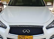 40,000 - 49,999 km Infiniti Q50 2017 for sale