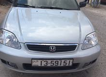 Honda Civic 1999 - Used
