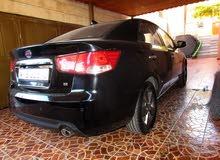 For sale 2009 Black Forte