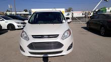 White Ford C-MAX 2013 for sale