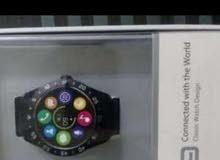 للبيع ساعه ذكيهSmart watch R9 جديد
