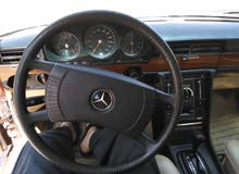 Mercedes Benz S 280 car is available for sale, the car is in Used condition