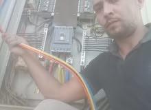 صيانات كهربائيه