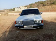 1984 Used E 280 with Automatic transmission is available for sale