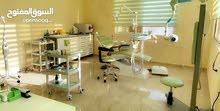 مطلوب طبيبة أسنان للعمل الفوري بعيادة ب طبربور