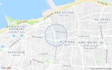 السلام عليكم ورحمة محل للايجار في سوق الجمعة شارع ديكورات محلات
